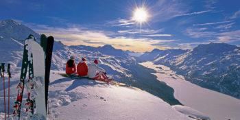 Ορειβατικό σκι