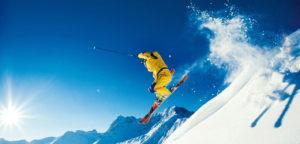 Χιονοδρομία