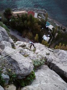 Αναρρίχηση στη Βαράσοβα