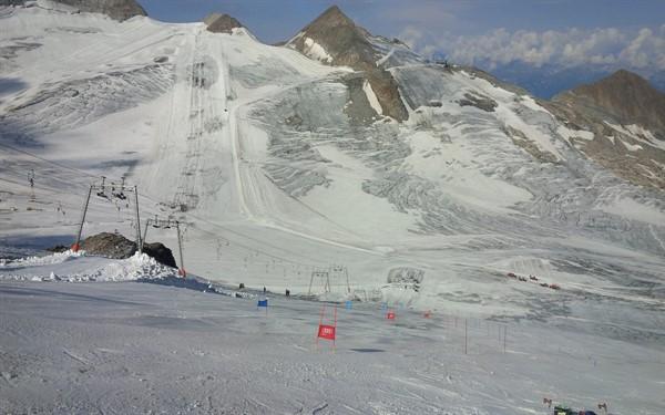 Αθλητική Ομάδα Σκι - 2016