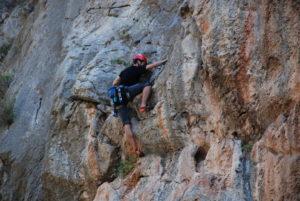 Αναρρίχηση βράχου αρχαρίων | Ε.Ο.Σ. Αθηνών
