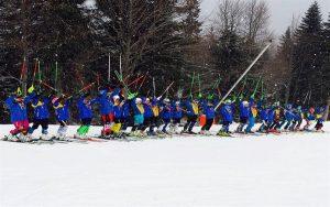 Μικροί Σκιέρς | Πως να ξεκινήσει το παιδί σας το σκι
