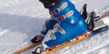 Πώς να επιλέξω μπότα σκι