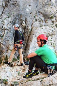 Παρέα στα βουνά | Ε.Ο.Σ. Αθηνών