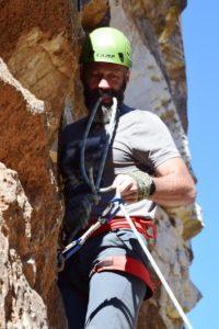 Ποιος είπε ότι το να ανέβεις ένα βουνό είναι απλό ή εύκολο?