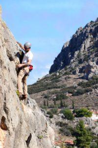 Κατακτώντας τις κορυφές με τον Ε.Ο.Σ. Αθηνών
