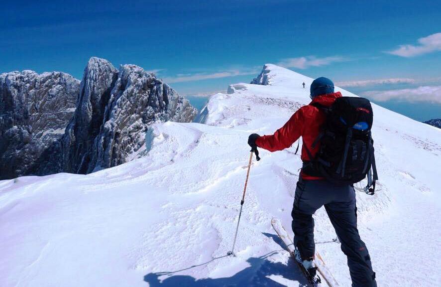 Σχολή Ορειβατικού Σκι