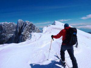 Σχολή Ορειβατικού Σκι - Ε.Ο.Σ. Αθηνών
