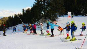 Με επιτυχία ολοληρώθηκε το 2ο camp προετοιμασίας στο προπονητικό κέντρο Hintertux Αυστρίας.
